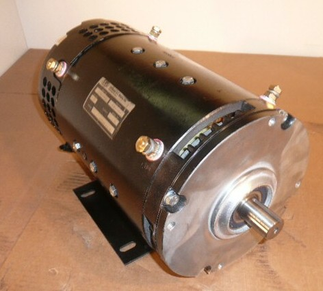 Fb4 4001e Advance Drive Motor